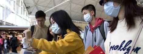 У Китаї розповіли про нові випадки коронавірусу, коли семеро пацієнтів перебувають у критичному стані