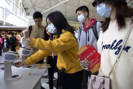 Північна Корея закриває кордони для туристів через коронавірус у Китаї
