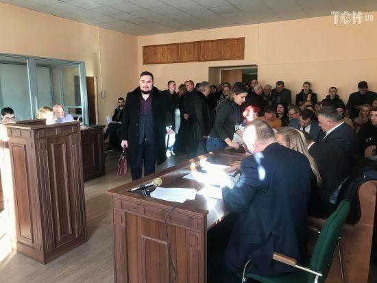 Жорстоке убивство адвоката на Київщині: суд обрав запобіжні заходи чотирьом підозрюваним