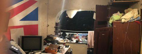 В Днепре в квартире прогремел взрыв - двоих человек забрали в больницу