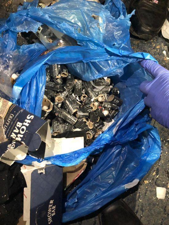 Подробиці вибуху в Дніпрі: чоловік підірвав на балконі пакет петард - йому відірвало руку