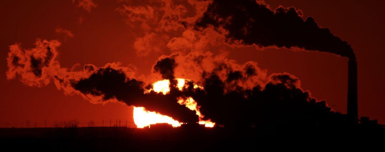 Аномальная зима в Украине и пожары в Австралии. Чем грозит загрязнение планеты и как его уменьшить