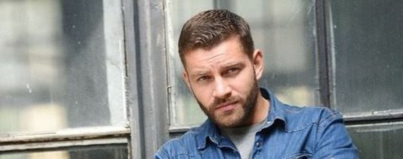 Найкрасивіший чоловік світу Богдан Юсипчук розсекретив свою кохану