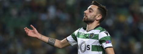 Спорил с полицейским и толкнул камеру. Португальский футболист серьезно разгневался после поражения