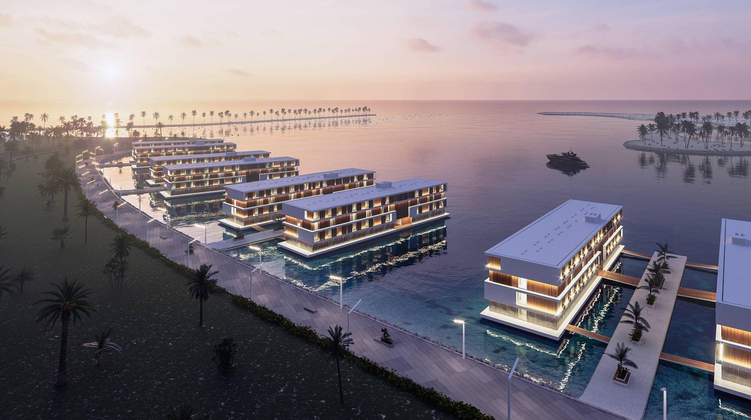 плавучі готелі  ЧС-2022_1