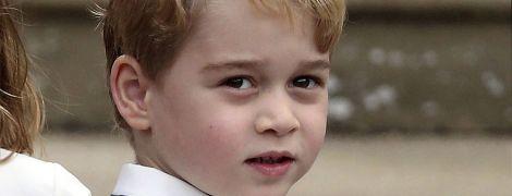 HBO Max выпустит мультсериал про забавного принца Джорджа на основе мемов с его участием