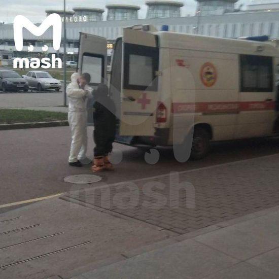 В РФ госпіталізували людину з  підозрою на вбивчий коронавірус з Китаю