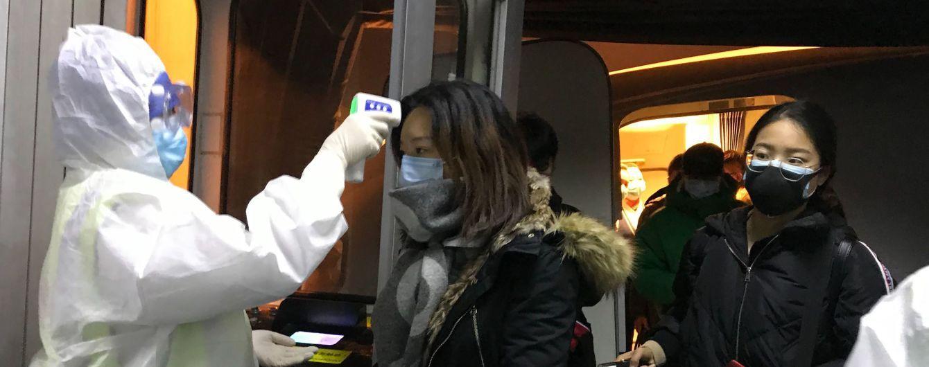 симптомы коронавирус из китая как распознать недуг