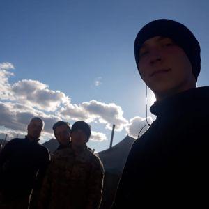 На передовой ООС от снайперской пули погиб молодой военный