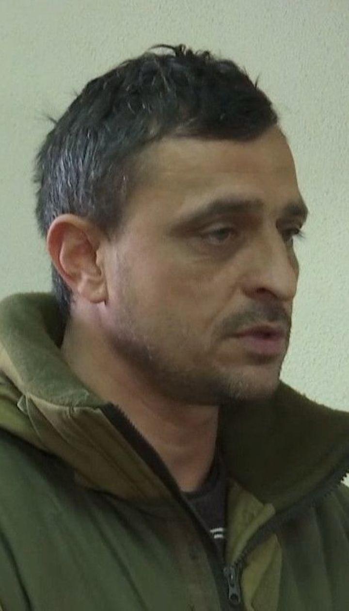 Ветерана АТО, который работал лесником в Херсоне, судят за убийство браконьера