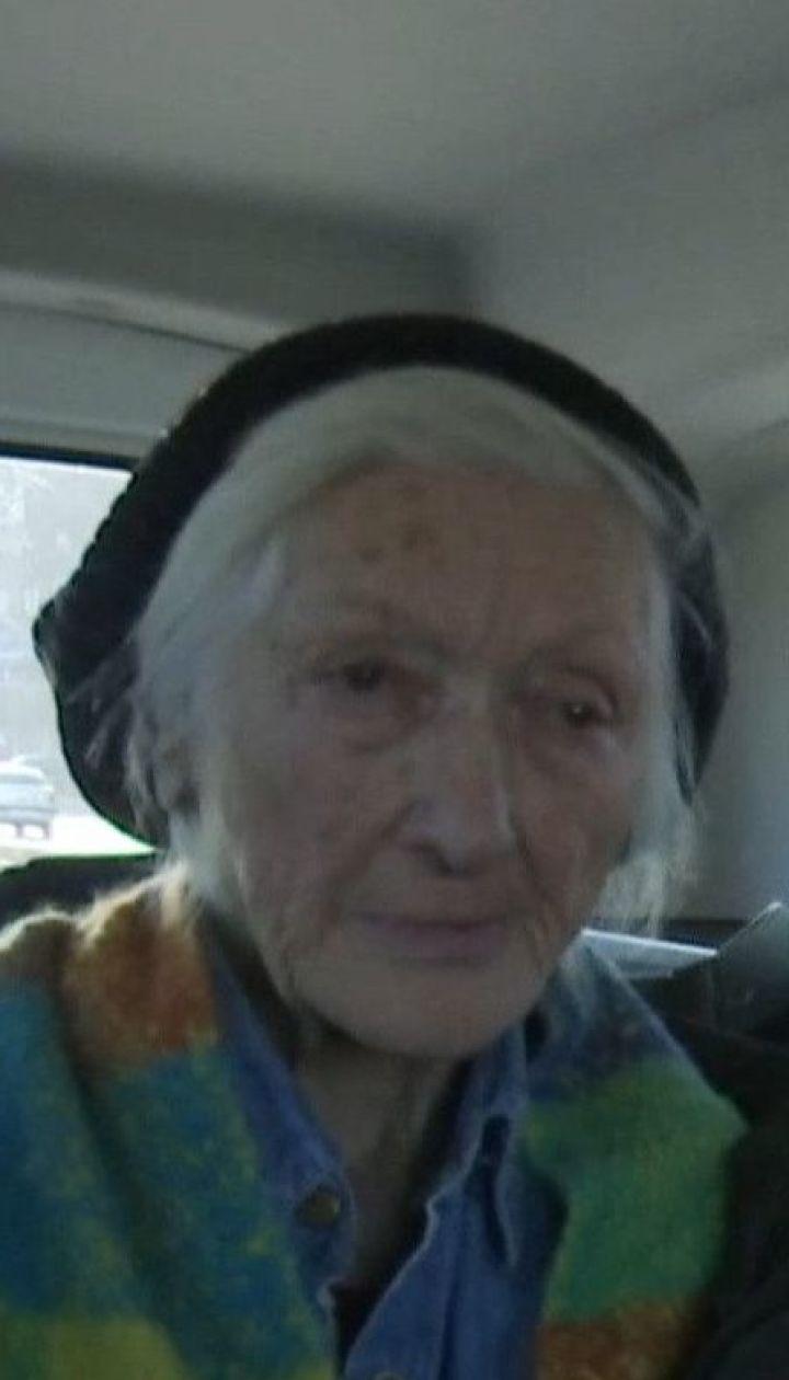Приехала лечиться, но наткнулась на грабителей: 85-летняя крымчанка 2 года прожила на улице