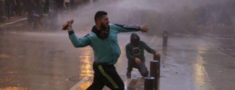 В Ливане после смены правительства снова начались протесты