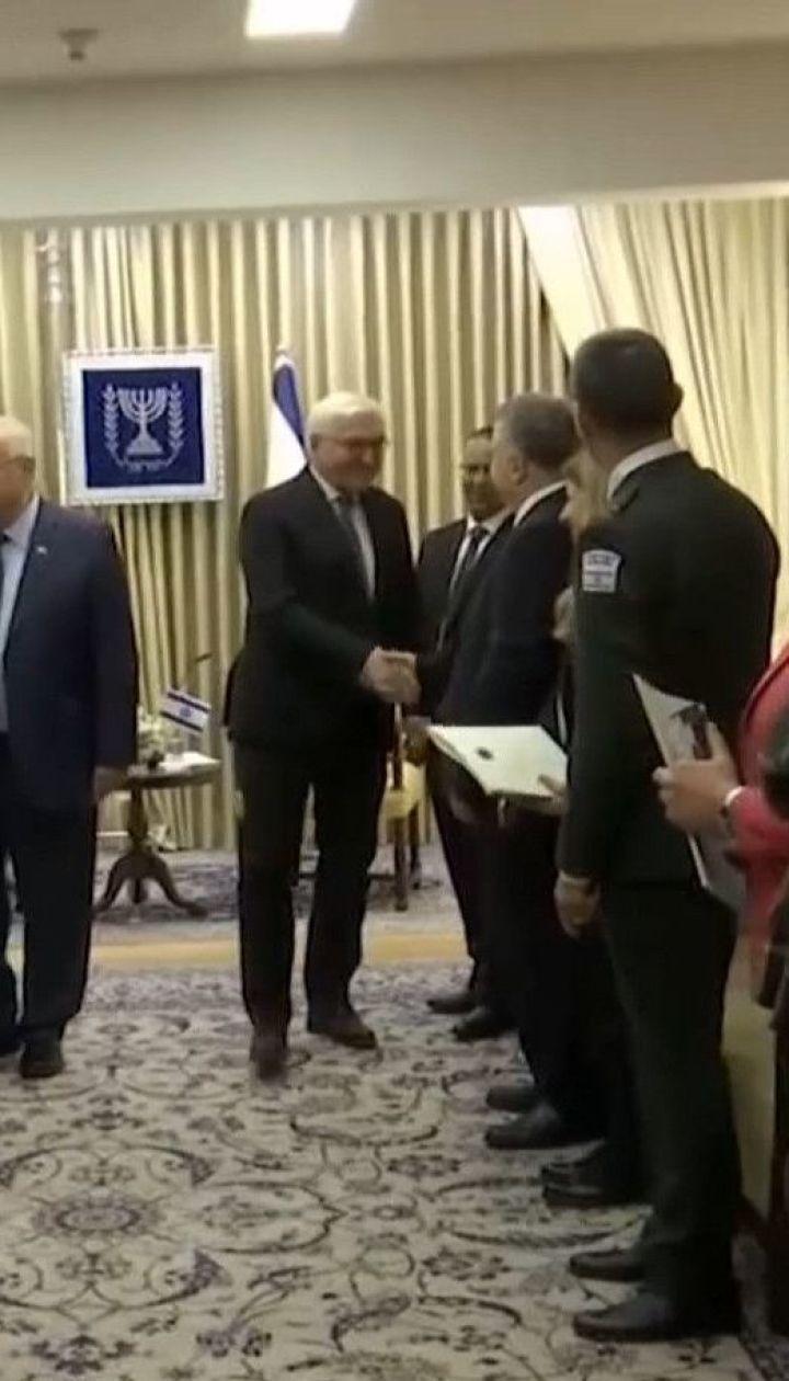 Під час вшанування пам'яті жертв Голокосту в Ізраїлі Зеленський може зустрітися із Путіним