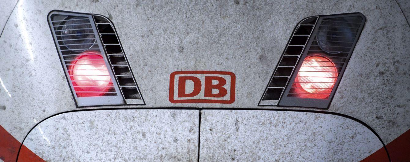 """Україна планує на 10 років віддати """"Укрзалізницю"""" під керівництво Deutsche Bahn – Гончарук"""
