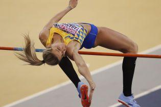 Одна з найсильніших легкоатлеток України отримала тривалу дискваліфікацію через допінг