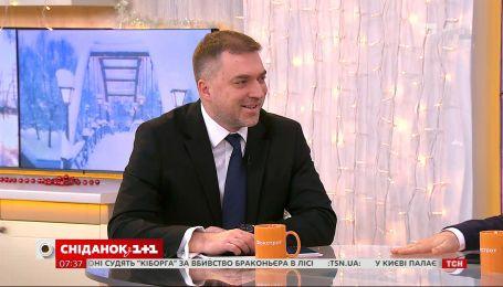 Министр обороны Андрей Загороднюк ответил на вопросы об украинской армии