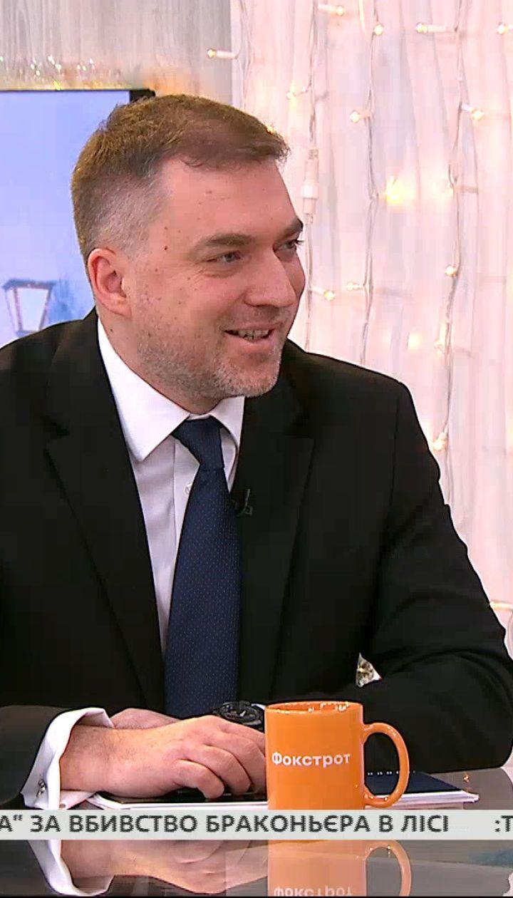 Міністр оборони Андрій Загороднюк відповів на запитання щодо української армії