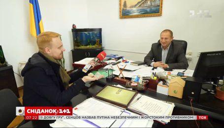 """""""Проверка городов"""": визит к николаевским чиновникам"""