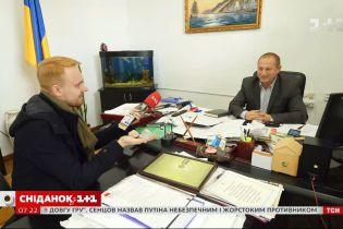 """""""Перевірка міст"""": візит до миколаївських чиновників"""