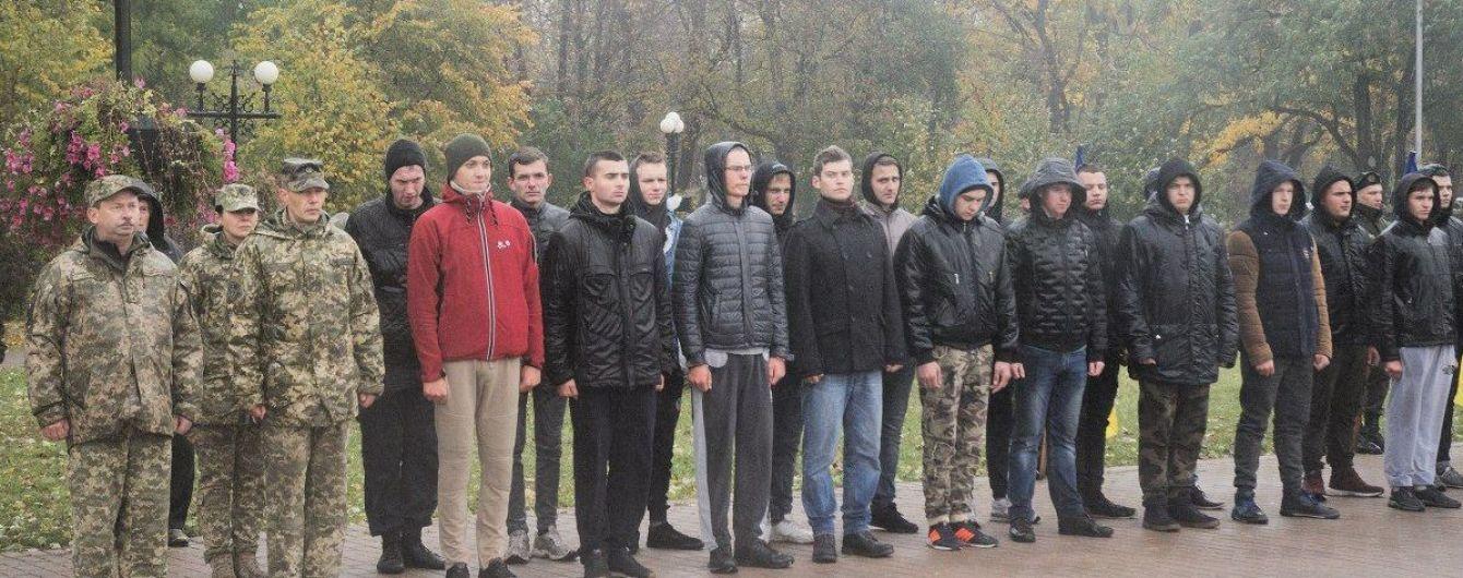 """Загороднюк рассказал, что делать призывникам в случае их """"задержания"""" военкоматами"""