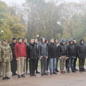 """Загороднюк розповів, що робити призовникам у разі їхнього """"затримання"""" військкоматами"""