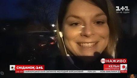 Неля Шовкопляс рассказала, как преодолевала аэрофобию – прямое включение
