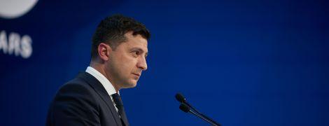 Украина ведет с Россией два параллельных процесса по освобождению пленников - Зеленский