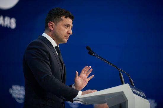 Україна передала в Мінську список із понад 200 полонених, яких хоче повернути додому - Зеленський