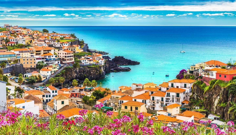 Мадейра, Португалія