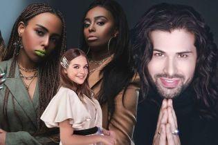 """""""Евровидение-2020"""": все участники нацотбора и их песни"""