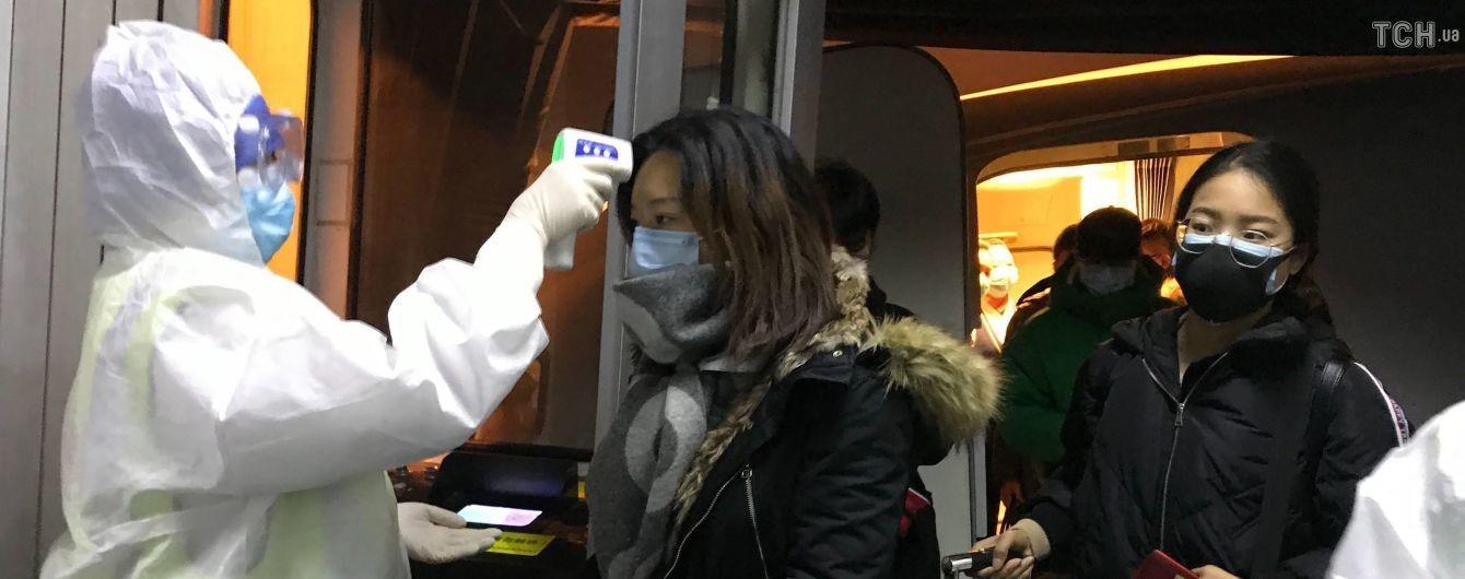 У США оголосили надзвичайну ситуацію через розповсюдження китайського коронавірусу