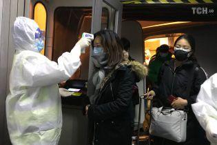 Через коронавірус 16 мільйонів людей в Італії закрили на карантин, а українець розповів про евакуацію з Уханя