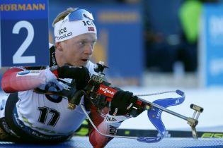 Бо тріумфально повернувся на Кубок світу в індивідуальній гонці, найкращим серед українців фінішував Прима