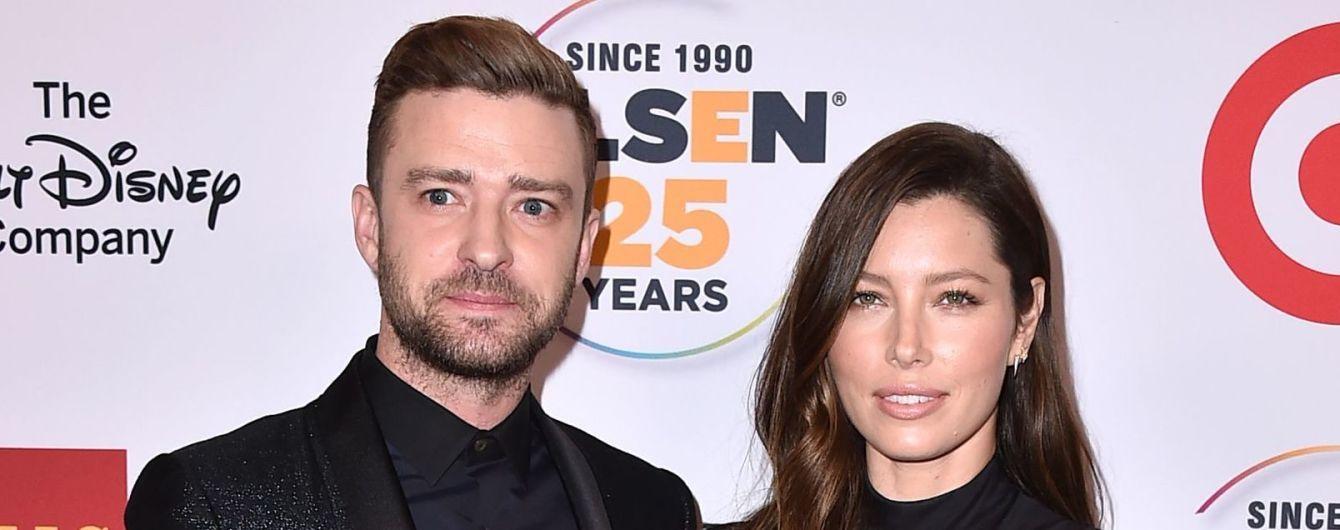 """Тимберлейк с женой отправились к психологу после """"измены"""" артиста – СМИ"""