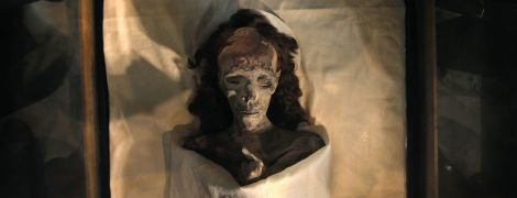 Учені відтворили голос єгипетської мумії віком у три тисячі років: як це звучить