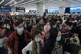У Китаї зафіксували понад 250 нових хворих на коронавірус: географія поширення