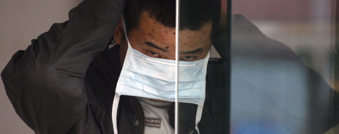 Убийственный коронавирус из Уханя. 15-миллионный город в Китае вводит военное положение