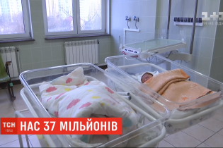 Кабмин обнародовал рекордно низкие результаты переписи населения. Почему украинцев все меньше и как этому помочь