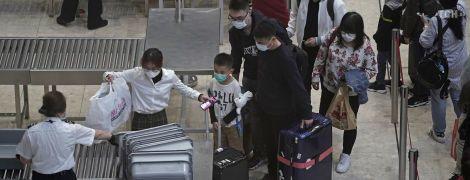 Убийственный коронавирус из Уханя стремительно распространяется по миру: в Австралии и Малайзии подтвердили заражения