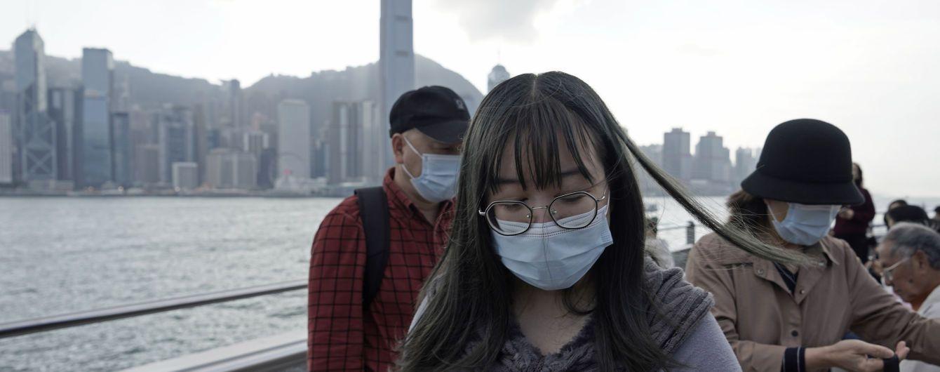 Спалах на ринку в Пекіні: у китайській столиці зафіксували нові випадки коронавірусу