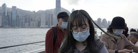 У Китаї розповіли про ситуацію зі спалахом коронавірусу на ринку в Пекіні