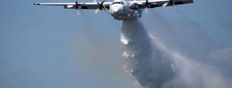 В Австралии разбился самолет, который тушил лесные пожары. Погибло трое человек