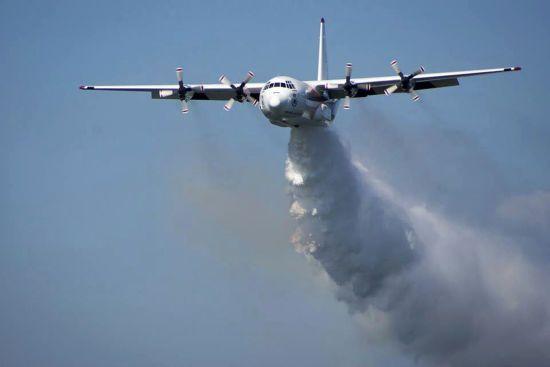 В Австралії розбився літак, який гасив лісові пожежі. Загинуло троє осіб