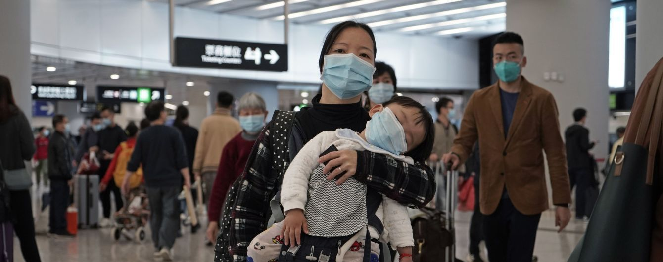 В китайской провинции Цзилинь снова ввели жесткий карантин