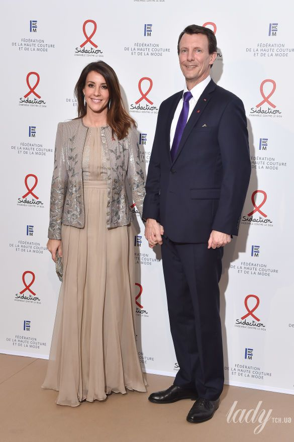 Принцесса Мари и принц Иоахим_2