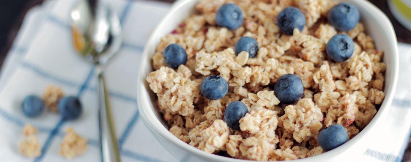 Українці перестали їсти традиційні крупи на сніданок