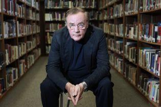 Джеймс Паттерсон пожертвує 500 тисяч доларів на підтримку незалежних американських книгарень