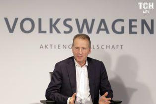У Канаді у Volkswagen відсудили 135 млн євро