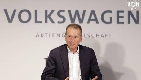 В Канаде у Volkswagen отсудили 135 млн евро