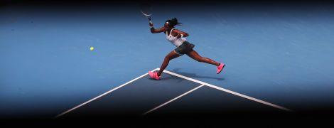 15-летняя американка выбила из Australian Open действующую чемпионку